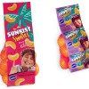 Sunkist Smiles Brand Clementine Giro Bag