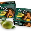 Ava's Mangos brand Promo Carton